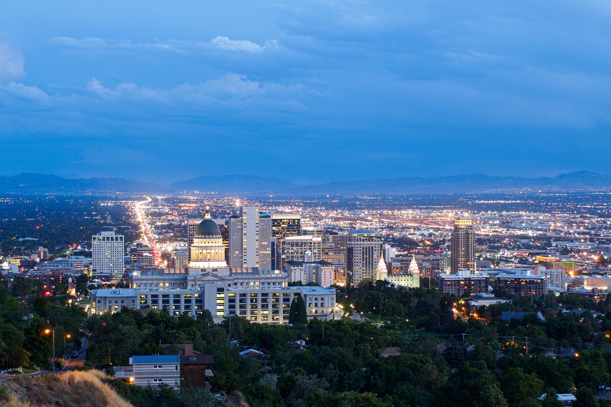 Analysis: These Cities Are Home to the Highest-Income Entrepreneurs