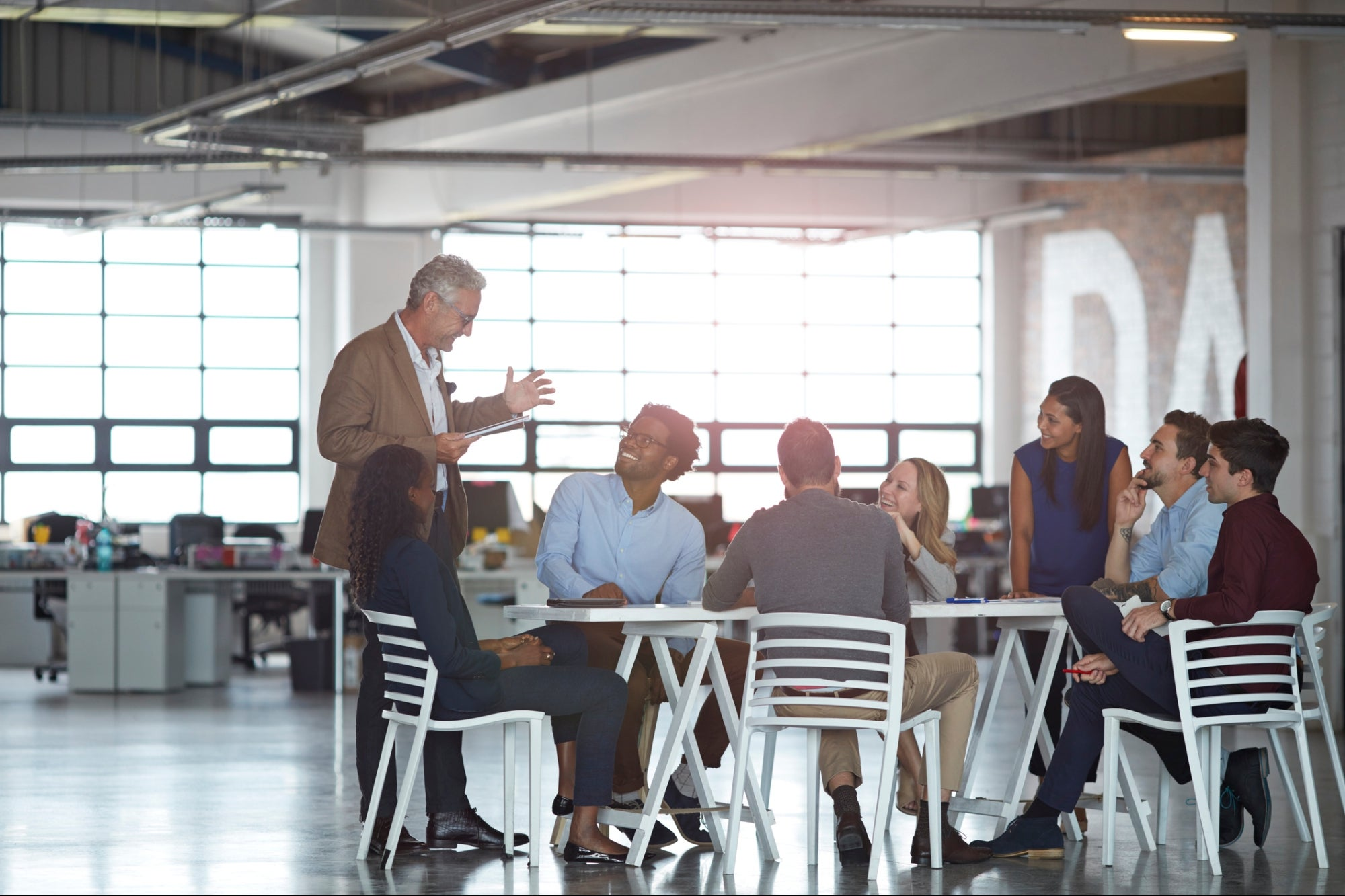 8 Soft Skills That Make You an Even Better Leader